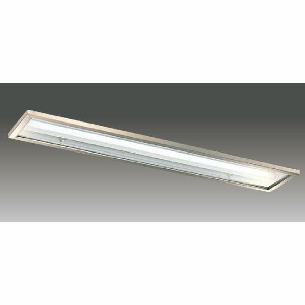 LEER-42251S5-LD9+LEEM-40323L-01 東芝 LEDベースライト メーカー公式 流行のアイテム TENQOOシリーズ クリーンルーム向け クリーンルーム向け器具 40タイプ