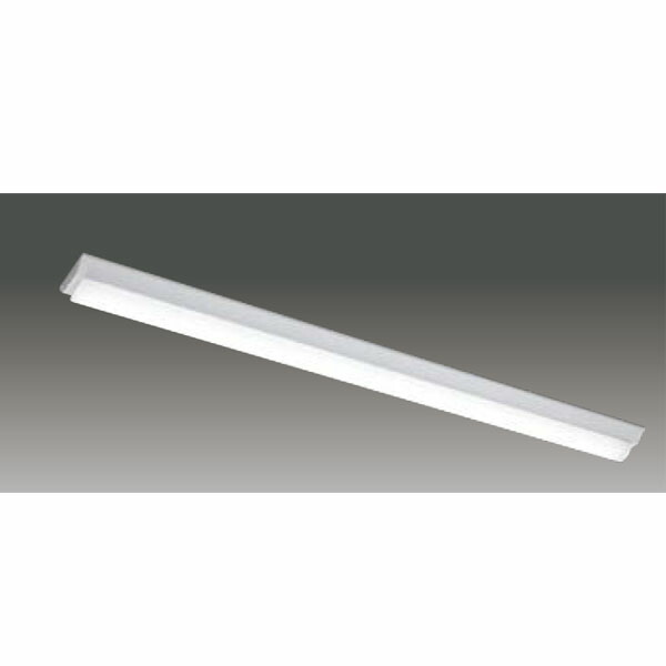 LEET-41251C6T-LS9+LEEM-41203W-01 OUTLET SALE 東芝 LEDベースライト 特価品コーナー☆ TENQOOシリーズ クリーンルーム向け 直付形