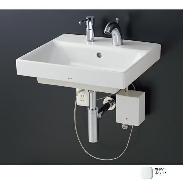 LSC722BAPMWR 買い物 TOTO 壁掛洗面器 ベッセル式洗面器セット一式 本日の目玉 トートー ホワイト NW1