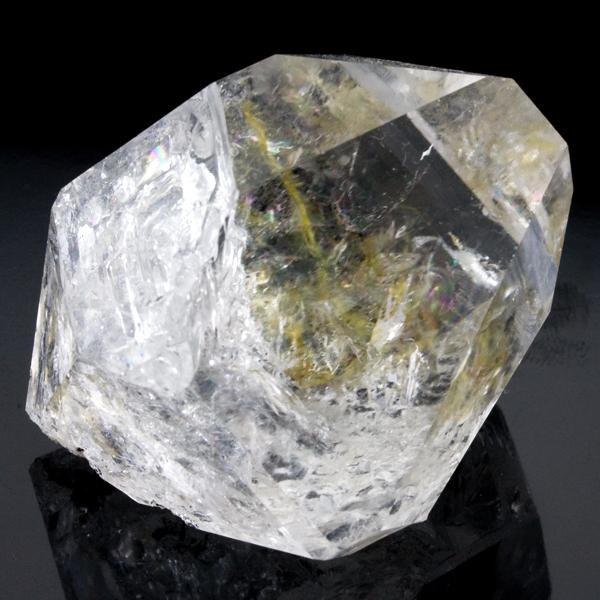 【原石】ハーキマーダイヤモンド (大)※DM便・ネコポス不可※ 【パワーストーン 天然石 アクセサリー】