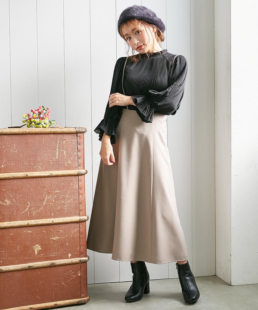 【Competito】後ろリボンジャンパースカートXS/Sコンプティート小さいサイズコンプチ小柄低身長competitoワンピース服レディースXSSSS小さい服可愛いスモールサイズ