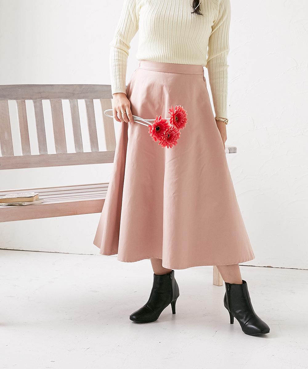 【Competito】フレアミディスカートSコンプティート小さいサイズコンプチ小柄低身長competitoスカート服レディースXSSSS小さい服可愛いスモールサイズ