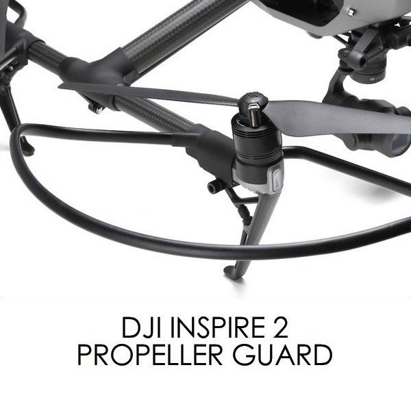 Inspire 2 プロペラガード Part 48 propeller-guard ゆうパック