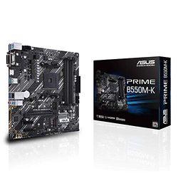 ASUS PRIME B550M-K(0192876758281) 目安在庫=○