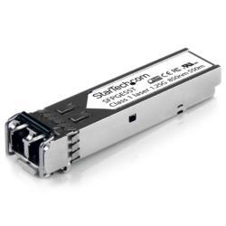 StarTech.com Cisco互換Gb対応1000Base-SX準拠SFP SFPGESST 目安在庫=△