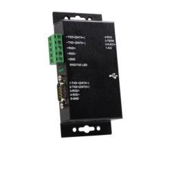 StarTech.com USB - 1x RS422/485 シリアル変換アダプタ ICUSB422IS 目安在庫=△