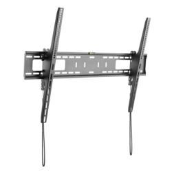 StarTech.com 薄型液晶テレビ壁掛け金具 チルト機能 60-100インチTV FPWTLTB1 取り寄せ商品
