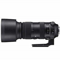 シグマ 60-600mmF4.5-6.3DG OS HSM Sports EO 60-600mmF4.5-6.3DG OS EO 取り寄せ商品