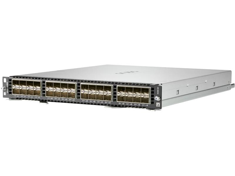日本ヒューレット・パッカード JL687A HPE Aruba 8400X-32Y Module 取り寄せ商品