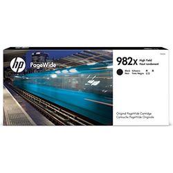 日本HP HP 982X インクカートリッジ 黒 T0B30A 取り寄せ商品