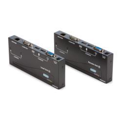 StarTech.com Cat5使用VGA対応KVMエクステンダー 最大150m延長 SV565UTPU 目安在庫=△