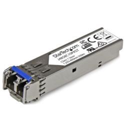 StarTech.com ギガビットSFP 10個入りパック HP製J4858C互換 J4858C10PKST 取り寄せ商品