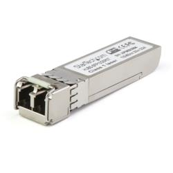 StarTech.com SFP+モジュールSFP-10G-ZR互換10GBase-ZR準拠光トランシーバ(SFP10GZREMST) 目安在庫=△