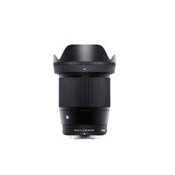 シグマ 16mm F1.4 DC DN ソニーEマウント用 16/1.4DC DN (C) SE 取り寄せ商品