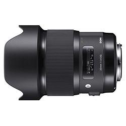 シグマ 20mmF1.4 DG HSM (A) ニコン用 20mmF1.4DG HSM Art NA 取り寄せ商品
