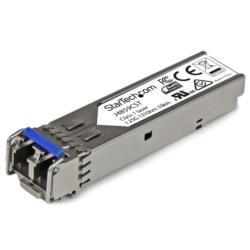 StarTech.com ギガビットSFPモジュール HP製J4859C互換 J4859CST 取り寄せ商品