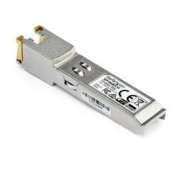 StarTech.com Cisco互換SFP+ RJ45 銅線 10GBase-T SFP10GBTCST 目安在庫=△
