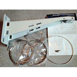 日本ヒューレット・パッカード AP-270-MNT-V2 AP-270 Series Outdoor Pole/Wall Short Mount Kit(JW053A) 取り寄せ商品