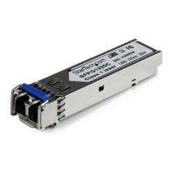 StarTech.com Gb対応SFPトランシーバ シングルモード LC 20km SFPG1320C 目安在庫=△