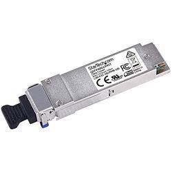 StarTech.com Cisco製QSFP-40G-LR4互換QSFP+モジュール QSFP40GLR4ST 目安在庫=△