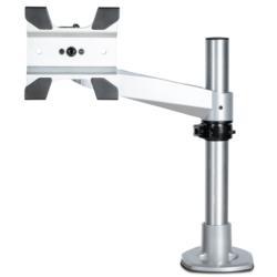 StarTech.com ARMPIVOTB2 一面モニタアーム 34モニタ対応水平可動式2関節アーム 目安在庫=△