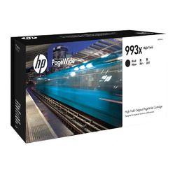 日本HP 993X インクカートリッジ 黒 M0K04AA 取り寄せ商品