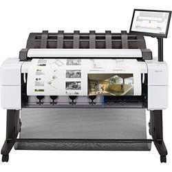 日本HP HP DesignJet T2600 dr PS MFP HDD A0モデル (3EK15A#BCD) 取り寄せ商品