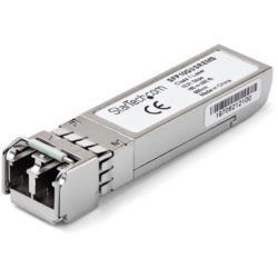 StarTech.com SFP+モジュール Dell EMC製SFP-10G-USR互換 10GBase-SR準拠トランシーバ(SFP10GUSREMS) 目安在庫=△