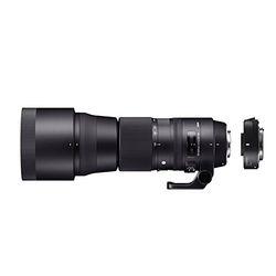 シグマ 150-600mm F5-6.3 Contemporary テレコンバーターキット ニコン用 取り寄せ商品