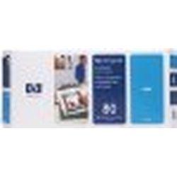 純正品 HP HP80 インクカートリッジ (マゼンタ) (C4847A) 目安在庫=△