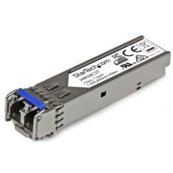 StarTech.com ギガビットSFPモジュール HP製J4858C互換 J4858CST 取り寄せ商品