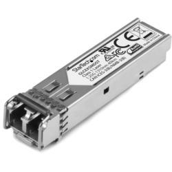 StarTech.com Cisco製GLC-EX-SMD互換SFP光トランシーバ GLCEXSMDST 取り寄せ商品