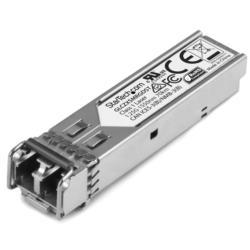 StarTech.com Cisco製GLC-ZX-SM-RGD互換SFP光モジュール GLCZXSMRGDST 目安在庫=○
