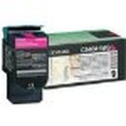 純正品 レックスマークインターナショナル C540A1MG マゼンタリターンプログラムトナーカートリッジ (C540A1MG) 取り寄せ商品