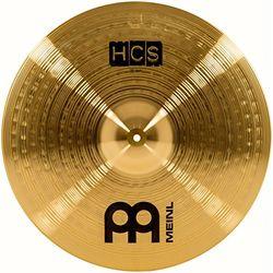 豪華で新しい MEINL HCS20R マイネル HCS20R 20インチ Ride(FBA MEINL マイネル_HCS20R) 仕入先在庫品, Avaron:3f8c792f --- wap.pingado.com