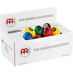 MEINL マイネル ES-BOX eggshaker (60個入/BOX)(0840553075380) 仕入先在庫品