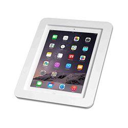 Compulocks エクゼクティブ・エンクロージャー(iPad 2/3/4 Air 2) ホワイト(213EXENW) 取り寄せ商品