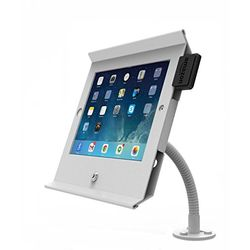 Compulocks スライド・フレキシブルスタンド(iPad Air 2) 159W257POSW 取り寄せ商品