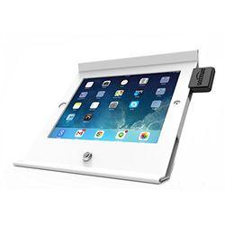 Compulocks スライド・エンクロージャー(iPad mini) ホワイト 250MPOSW 取り寄せ商品