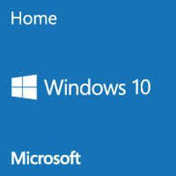 日本マイクロソフト DSP Windows 10 home 64Bit J(KW9-00137) 目安在庫=○