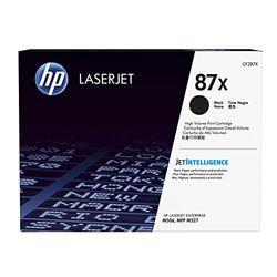 日本HP 87X トナーカートリッジ 黒(大容量) CF287X 目安在庫=○