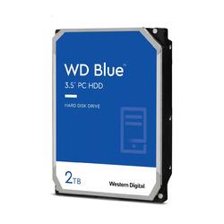 【カード決済可能】【SHOP OF THE YEAR 2019 パソコン・周辺機器 ジャンル賞受賞しました!】 WESTERN DIGITAL WD20EZBX WD Blue SATA 6Gb/s 256MB 2TB 7200rpm 3.5inch 目安在庫=○