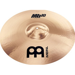 MEINL マイネル Mb10 Series Medium Ride MB10-21MR-B 仕入先在庫品