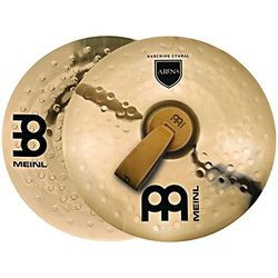 MEINL マイネル MA-AR-18. 18インチ ArenaHandCymbal(0840553014471) 取り寄せ商品