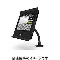 Compulocks スライド・フレキシブルスタンド(iPad 2/3/4) 159B225POSB 取り寄せ商品