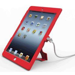 Compulocks スタンド付セキュリティケース(iPad Air 2) IPAD_AIR_RB 取り寄せ商品