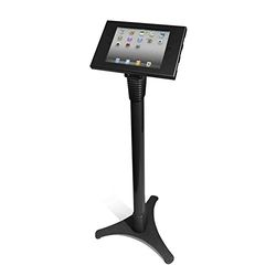 Compulocks フルジャケット・スマートフロアスタンド(iPad 2/3/4/Air 2)(147B202ENB) 取り寄せ商品