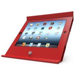 Compulocks スライド・エンクロージャー(iPad 2/3/4) レッド 225POSR 取り寄せ商品