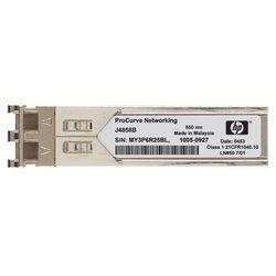 日本ヒューレット・パッカード JD119B X120 1G SFP LC LX Transceiver 取り寄せ商品