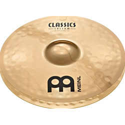 MEINL マイネル Classics Custom Series Powerful Hihat Pair CC14PH-B 仕入先在庫品